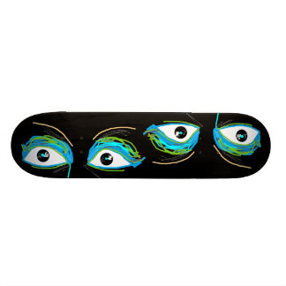 my view skateboard