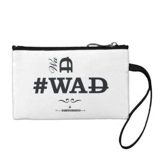 My #WAD Coin Purse