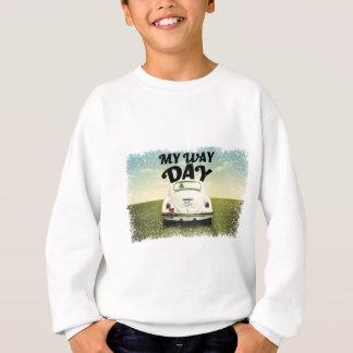 My Way Day - Appreciation Day Sweatshirt