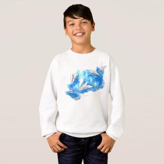 my way sweatshirt