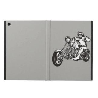 My Wheels iPad Air Case