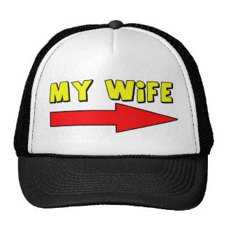 My Wife Hat / Cap