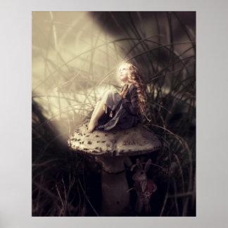 My Wonderland Poster