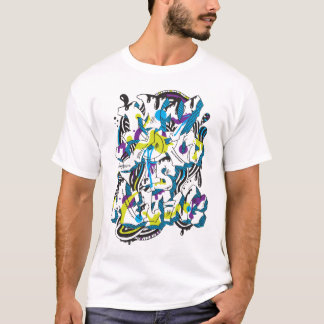 My World is Melting T-Shirt