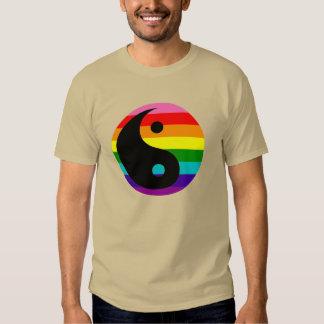 My world, LGBT. T Shirts
