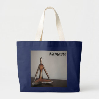 My Yoga Tote Bag