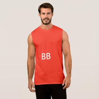 my youtube merch store sleeveless shirt