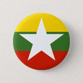 myanmar 2 inch round button