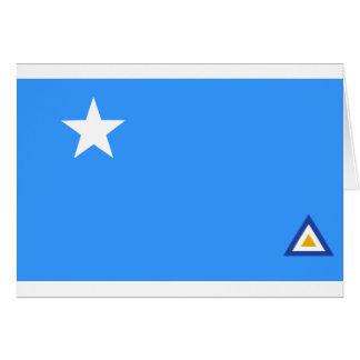 Myanmar Air Force, Myanmar Card