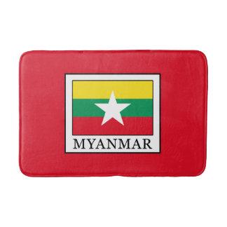 Myanmar Bath Mat