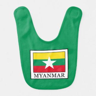 Myanmar Bib