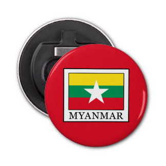 Myanmar Bottle Opener