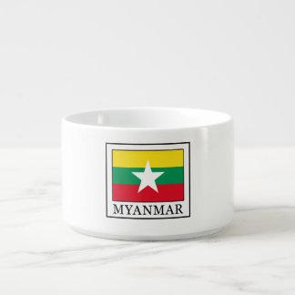 Myanmar Bowl