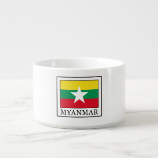 Myanmar Chili Bowl
