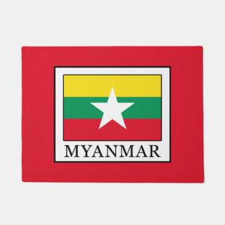 Myanmar Doormat
