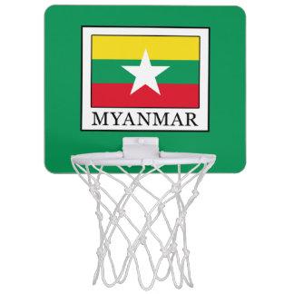 Myanmar Mini Basketball Hoop