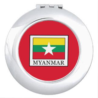 Myanmar Mirror For Makeup