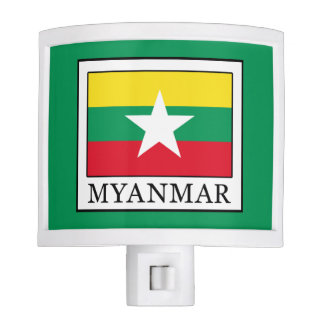 Myanmar Night Lite