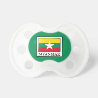 Myanmar Pacifier