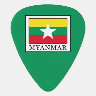 Myanmar Pick