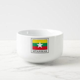 Myanmar Soup Mug