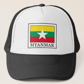 Myanmar Trucker Hat