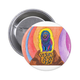 MyGodmystrength 2 Inch Round Button