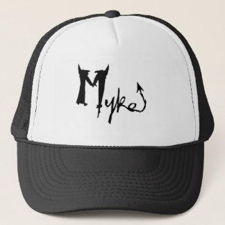 Myke Trucker Trucker Hat