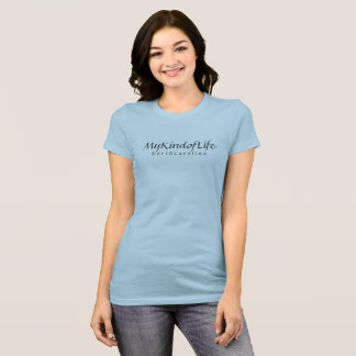 MyKindofLife  North Carolina T-Shirt