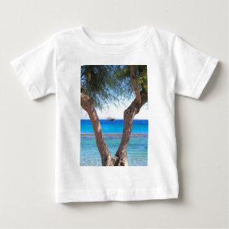Mykonos, Greece, Island Life Baby T-Shirt