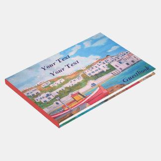 Mykonos, Guestbook