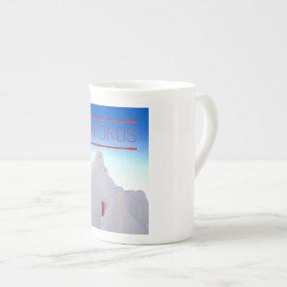 mykonos mug
