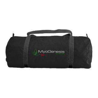 MyoGenesis Nutrition Gym Bag