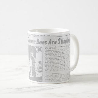 MyPride365 - STONEWALL - Gay Newspaper Mug