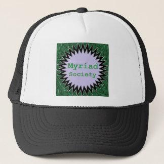 Myriad Society Trucker Hat