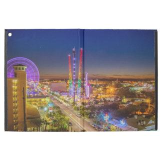 "Myrtle Beach Cityscape iPad Pro 12.9"" Case"