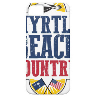 Myrtle Beach Country Case For The iPhone 5