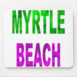Myrtle Beach Mouse Pad