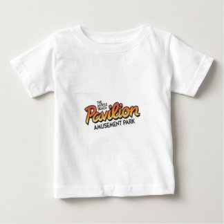 Myrtle Beach Pavillion Amusement Park Baby T-Shirt