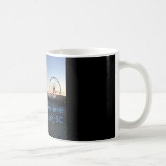 Myrtle Beach Skywheel Mug