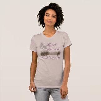 Myrtle Beach South Carolina - Souvenir T-shirt