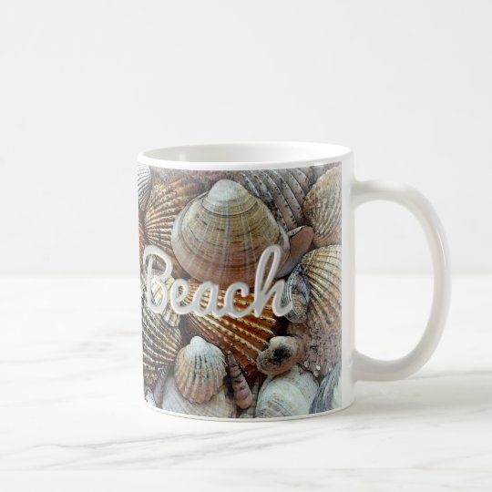 Myrtle Beach Souvenir Mug Cup