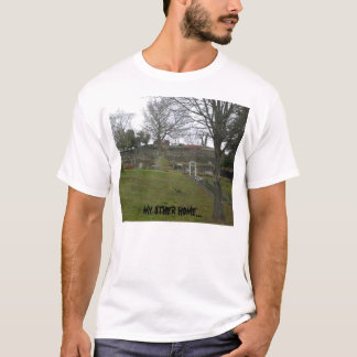 Myrtle Hill, Rome, Georgia T-Shirt