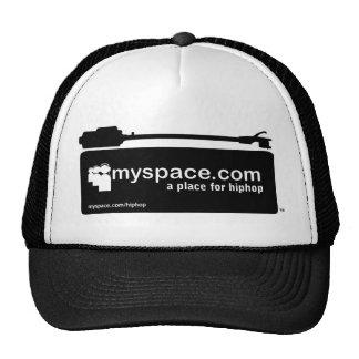 Myspacerecords Trucker Hat