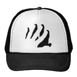 mysterious_15 trucker hat