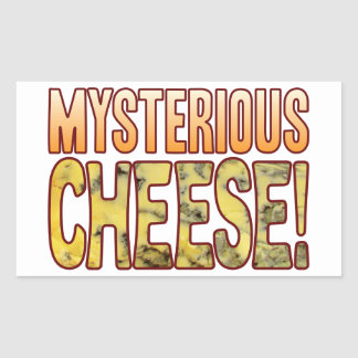 Mysterious Blue Cheese