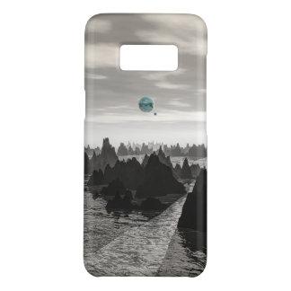 Mysterious Blue Orbs Case-Mate Samsung Galaxy S8 Case