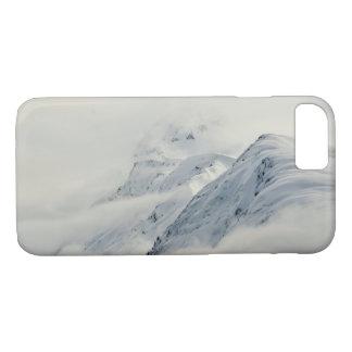 Mysterious Chugach Peaks iPhone 8/7 Case