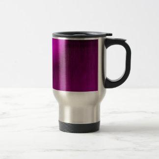 Mysterious haze 15 oz stainless steel travel mug
