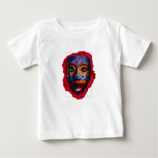 Mysterious mask - Mystery Mask Baby T-Shirt